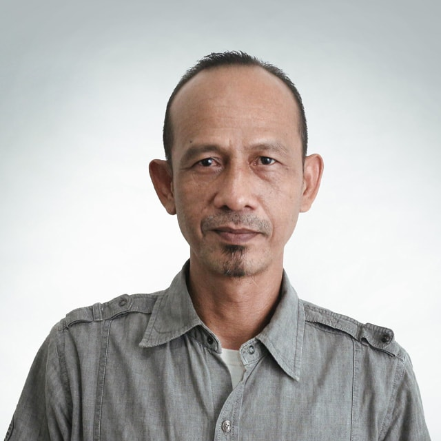 Willy Irmansyah